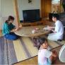 vol.04 九谷焼作家がつくる赤いタイルのあるキッチン/04