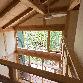 比良_雑木林に建つ家3